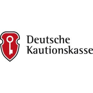 Deutsche Kautionskasse Logo