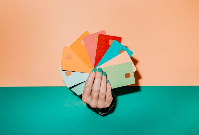 Kreditkarte-Vergleich