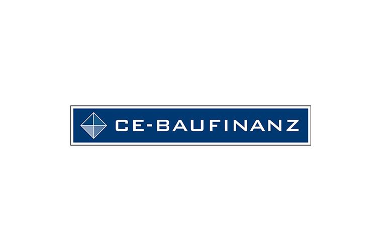 CE-Baufinanz logo