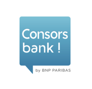 Consors Bank Logo