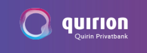 Quirion Logo