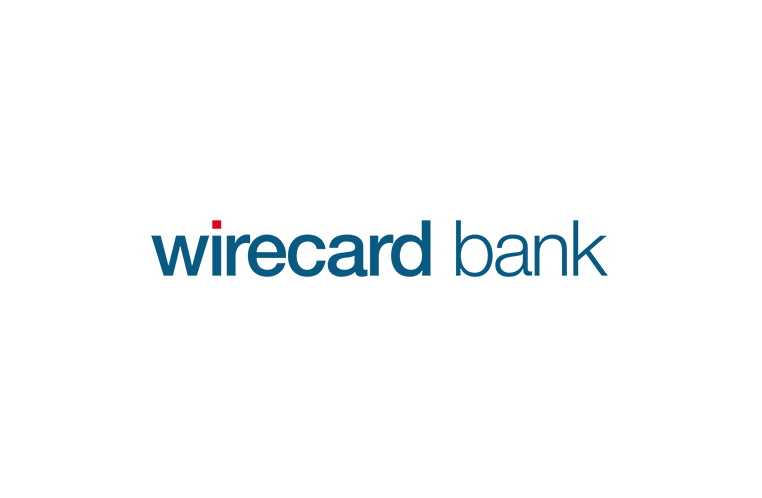 Wirecard Bank logo