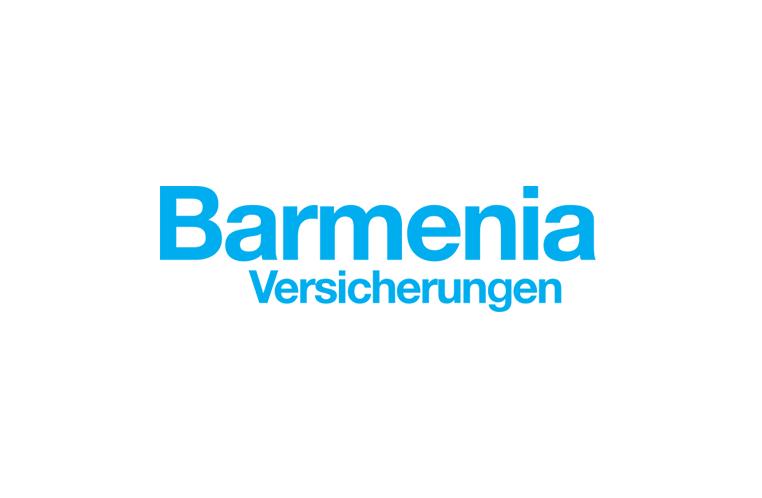 barmenia versicherungen logo