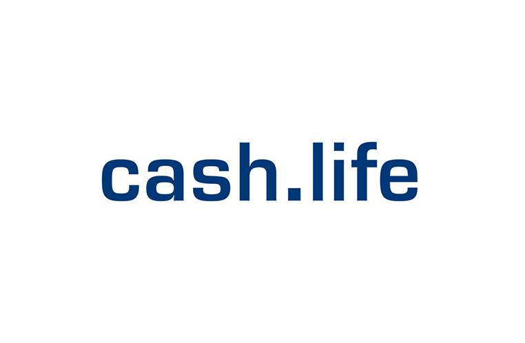 cashlife logo