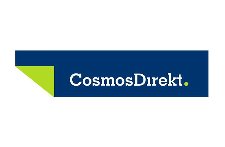 cosmosdirekt logo