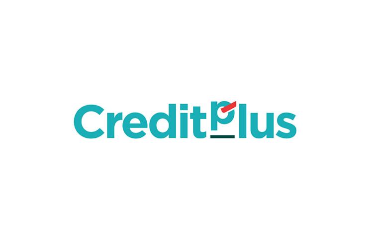 creditplus logo