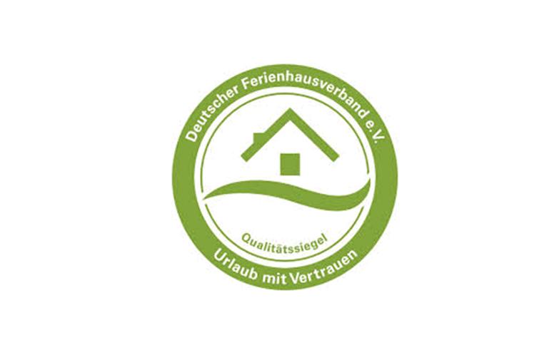 deutscher ferienhausverband logo