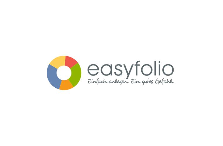 easyfolio logo