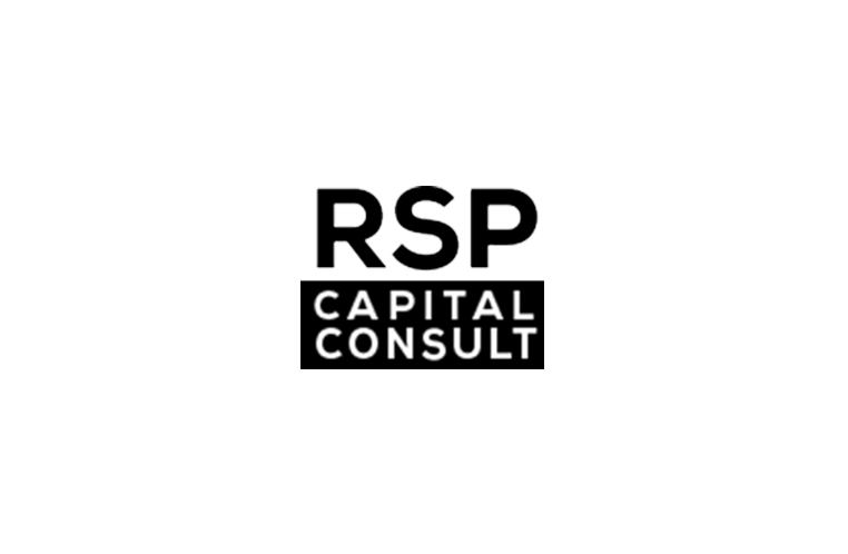 rsp capital consult logo