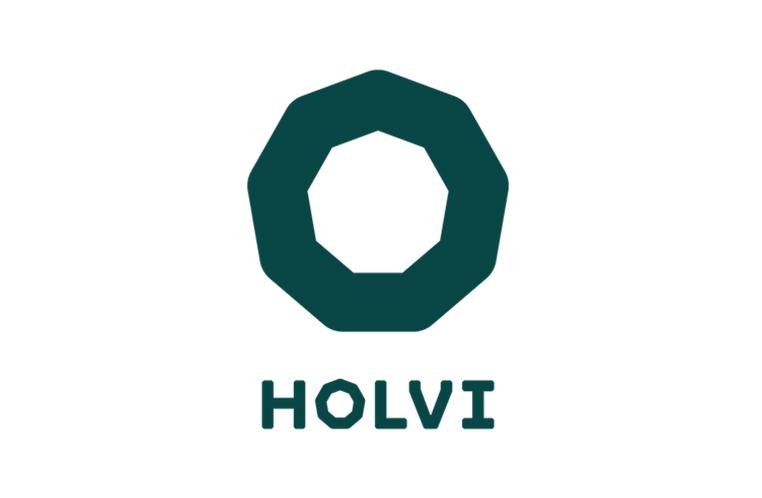 holvi logo