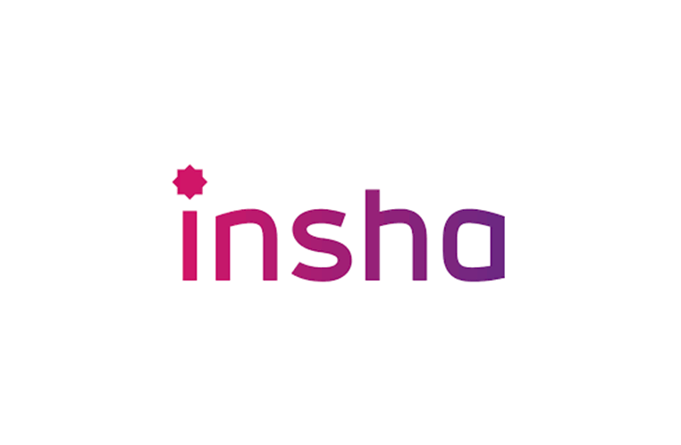 insha logo