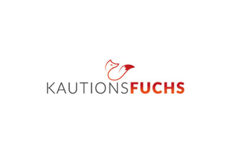 kautionsfuchs logo