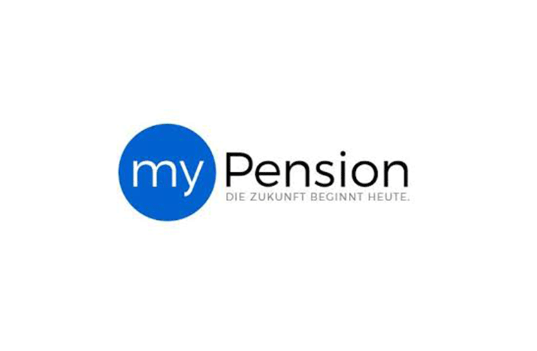 mypension logo