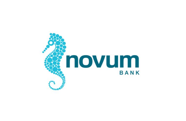 novum bank logo