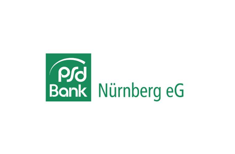 psd nuernberg logo