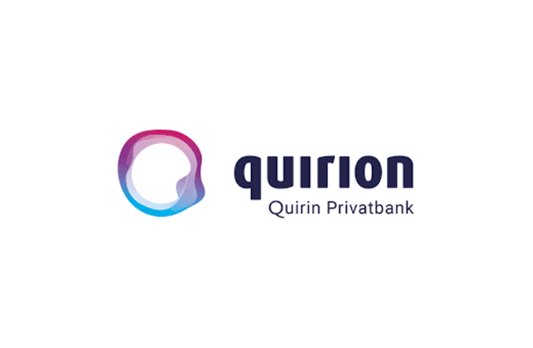 quirion bank logo