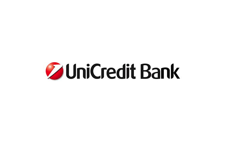 unicredit bank logo