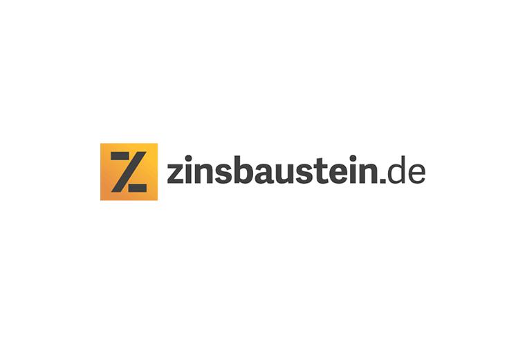 zinsbaustein logo